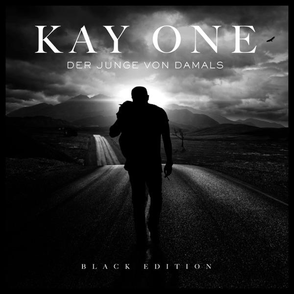 Der Junge von damals (Black Edition) - EP