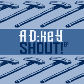 Shout! - EP