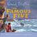 Enid Blyton - Famous Five: Five Go Down To The Sea: Book 12 (Unabridged)