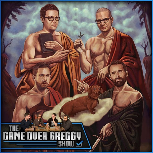 Cover image of The Kinda Funny Podcast