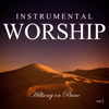 Instrumental Worship Project from I'm In Records - Instrumental Worship: Hillsong on Piano Vol. 2 artwork