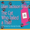 The Cat Who Tailed a Thief (Unabridged)