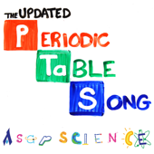 The Periodic Table Song (2018 Update)-AsapSCIENCE