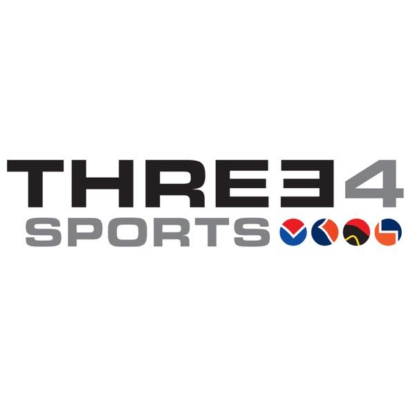 THREE4 Sports - THREE4 Sports