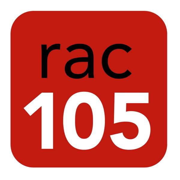 RAC105 Podcast: FRICANDO MATINER-ALUCENA