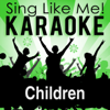 Children (Karaoke Version) - La-Le-Lu