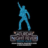 """Stayin' Alive (Radio Edit) [From """"Saturday Night Fever""""] [Music inspired by the New Musical] - Single"""