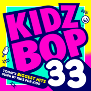 Can't Stop the Feeling! - KIDZ BOP Kids - KIDZ BOP Kids