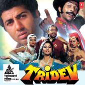 Tridev (Original Motion Picture Soundtrack)