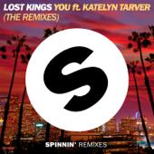 You (feat. Katelyn Tarver) [Evan Berg Remix]
