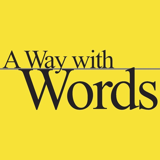 Cover image of A Way with Words — language, linguistics, and callers from all over