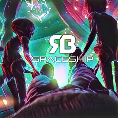 Spaceship - Single - Rameses B album