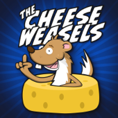 Good News (Live) - The Cheese Weasels