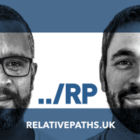 Relative Paths | Web Development and stuff like that podcast