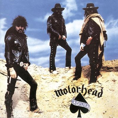 Ace of Spades - Motörhead song