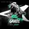 Games [DJ Cable Remix] [feat. XamVolo] - Single, WiDE AWAKE