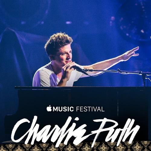 Charlie Puth - Apple Music Festival: London 2015 (Video Album)