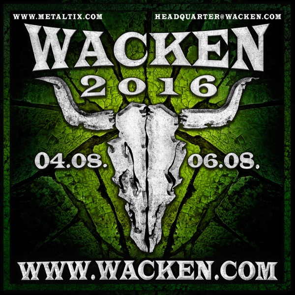 Wacken Open Air Podcast » W:O:A Podcast