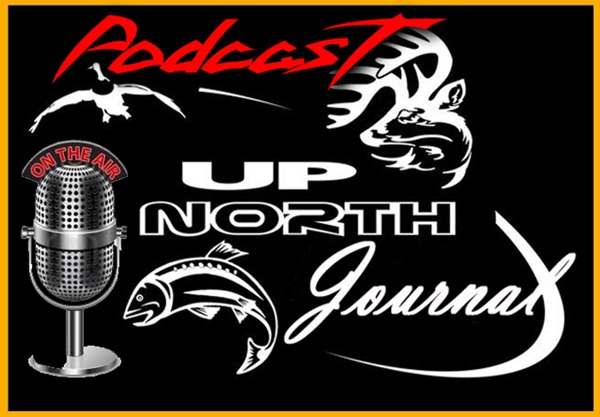 Up North Journal Podcast
