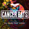 Buy The Spark That Moves by Cancer Bats on iTunes (金屬)