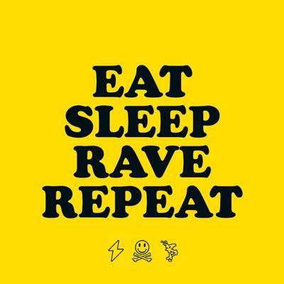 Eat Sleep Rave Repeat (feat. Beardyman) - EP - Fatboy Slim