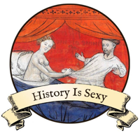 History Is Sexy podcast