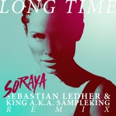Long Time (Sebastian Ledher & King a.k.a. Sampleking Remix) - Single