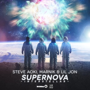 Supernova (Interstellar) [Radio Edit] - Single Mp3 Download