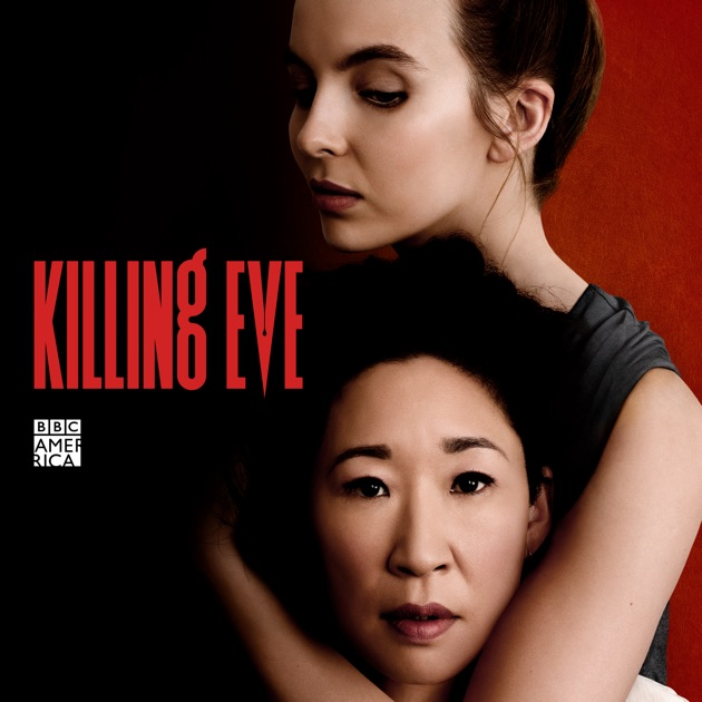Nice Face - Killing Eve