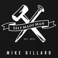 Podcast cover art for Self Made Man