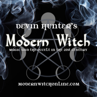Modern Witch podcast