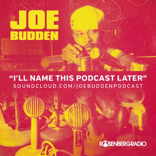 Cover image of The Joe Budden Podcast with Rory & Mal