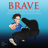 Brave (Piano Selections from the Motion Picture Soundtrack)
