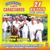 21 Éxitos Con Violín de Serafin Ibarra - Los Caracuaros
