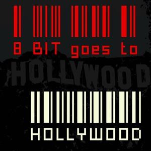 8bit - Pulp Fiction