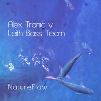 Alex Tronic & Leith Bass Team - Breathe Me In (feat. Georgia Gordon) artwork