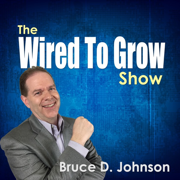 5 Things Great Bosses  >> The Wired To Grow Show