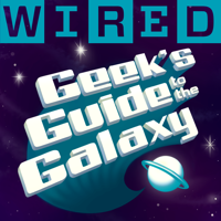 Geek's Guide to the Galaxy - A Science Fiction Podcast podcast