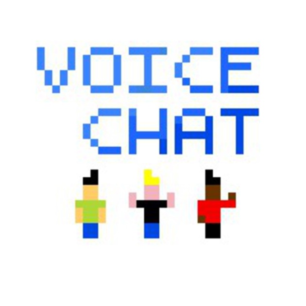 Voice Chat by Voice Chat on Apple Podcasts