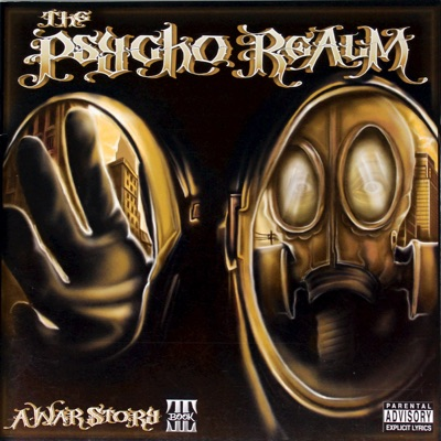 A War Story: Book 2 - The Psycho Realm