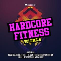 Hardcore Fitness, Vol. 5