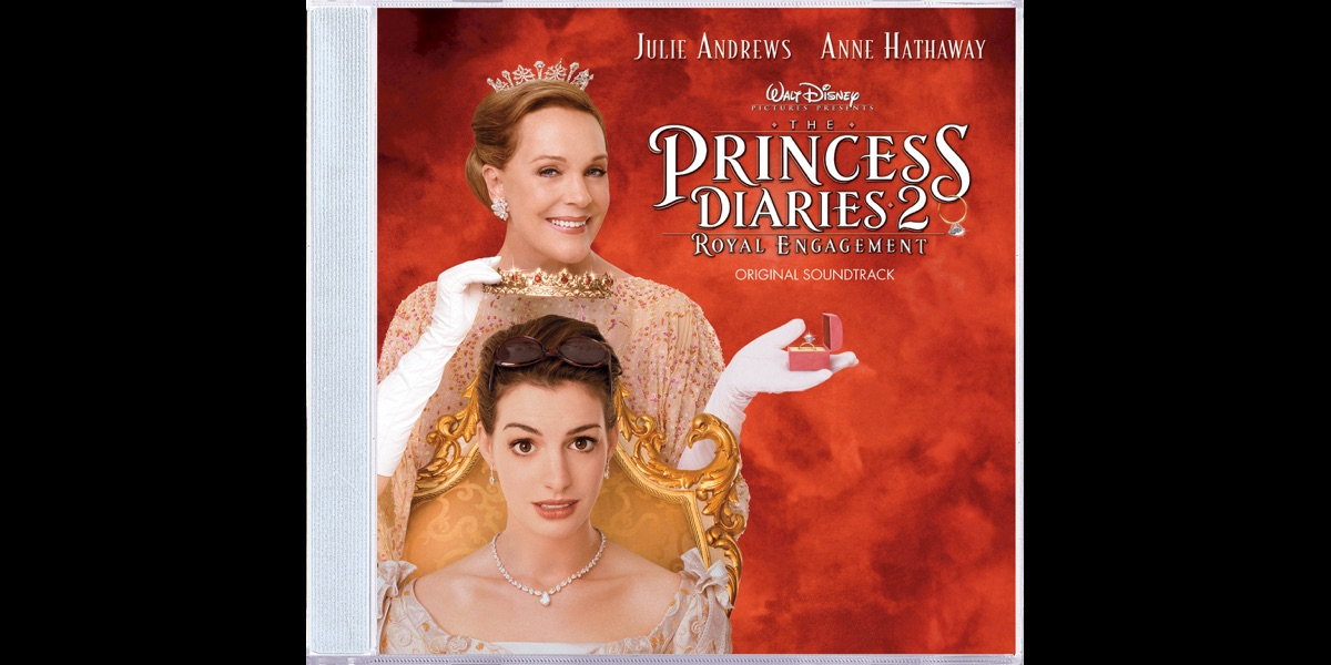 princess diaries 2 download full movie free