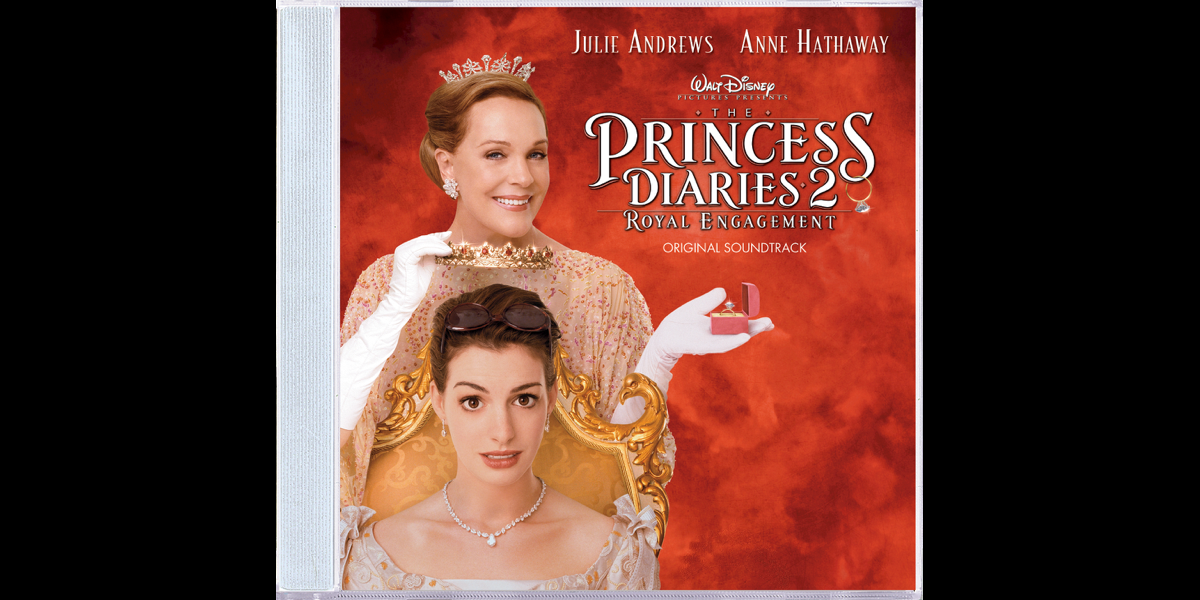 Pdf books princess diaries