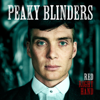 Nick Cave & The Bad Seeds - Red Right Hand (Peaky Blinders Theme) [Flood Remix] illustration