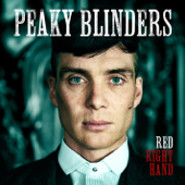 Red Right Hand  Peaky Blinders Theme  [Flood Remix] Nick Cave & The Bad Seeds