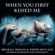 When You First Kissed Me - Joseph Metcalfe & Michelle Aragon