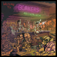 Nekrogoblikon - Welcome to Bonkers artwork