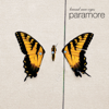 Paramore - The Only Exception artwork