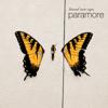 Paramore - Brand New Eyes  artwork