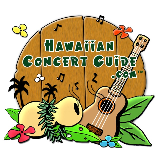 Hawaiian Concert Guide